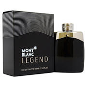 Mont Blanc Legend Eau De Toilette Spray, 3.3 oz.