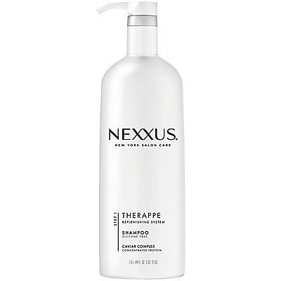Nexxus Salon Hair Care Therappe Ultimate Moisture Shampoo, 44 oz.