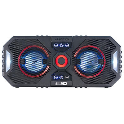 Altec Lansing Xpedition 4 Wireless Bluetooth Speaker