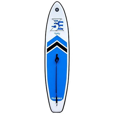 5th Element KekoKai 11' Inflatable Stand-Up Paddleboard - Blue