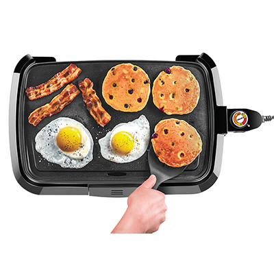 "Chefman 16"" Electric Griddle"