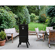 "Dyna-Glo 36"" Vertical Charcoal Smoker"