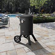 Dyna-Glo Heavy-Duty Vertical Charcoal Smoker