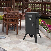 "Dyna-Glo 30"" Analog Electric Smoker"