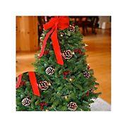 """InBloom Christmas Twinkle 28"""" Tabletop Tree"""