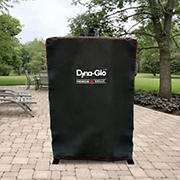 """Dyna-Glo Premium Wide Body Vertical Smoker Cover for 31"""" Smoker"""