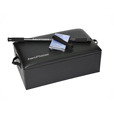 Stamina AeroPilates Box and Pole with Workout DVD