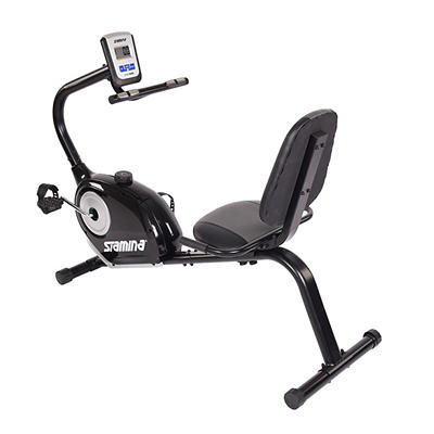 Stamina 1360 Recumbent Exercise Bike