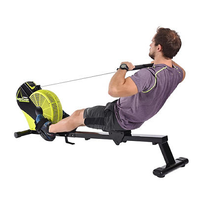 Stamina Air Rower Sports Edition