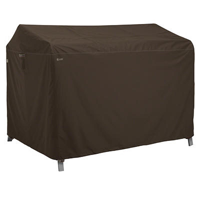 Classic Accessories Madrona Canopy Swing Cover