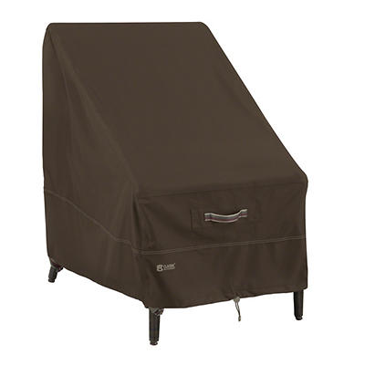 Classic Accessories Madrona High Back Patio Chair Cover