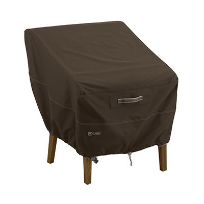 Classic Accessories Madrona Standard Patio Chair Cover