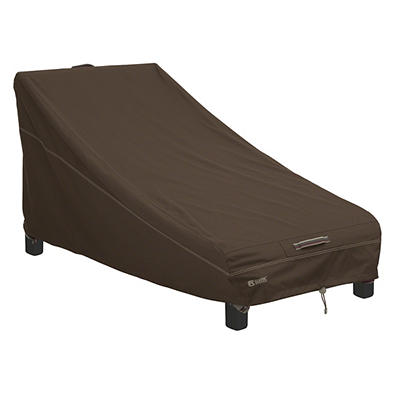 Classic Accessories Madrona Large Day Chaise Lounge Chair Cover
