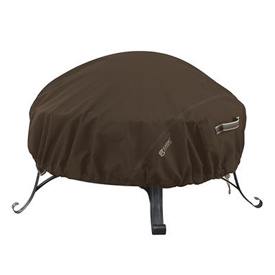 "Classic Accessories Madrona 60"" Round Fire Pit Cover"