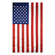 Annin Flagmakers 2 1/2' x 4' American Banner Flag