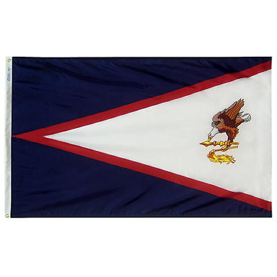 Annin Flagmakers 3' x 5' American Samoa Flag