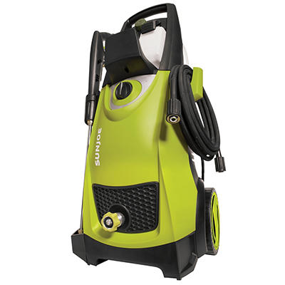 Sun Joe 2,030psi 1.76gpm 14.5A Electric Pressure Washer