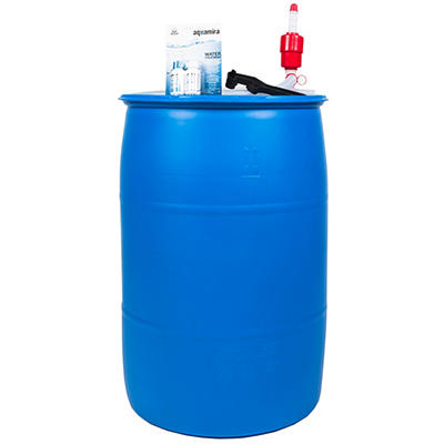 Augason Farms Emergency Water Storage Kit