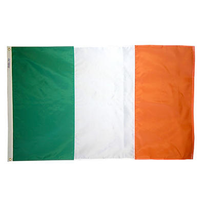 Annin Flagmakers 4' x 6' Flag of Ireland