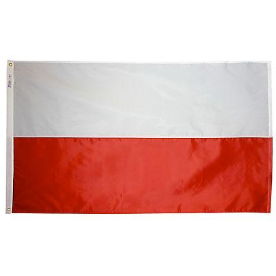 Annin Flagmakers 4' x 6' Flag of Poland