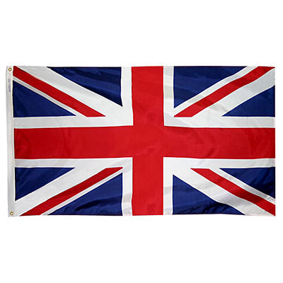 Annin Flagmakers 4' x 6' Flag of the United Kingdom