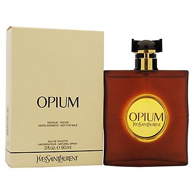 Yves Saint Laurent 3 oz. Opium Eau De Toilette Spray