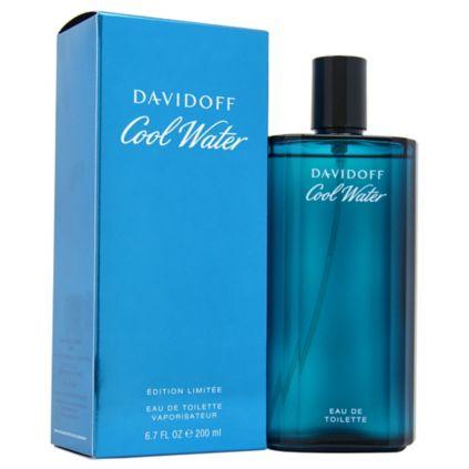 Zino Davidoff 67 Ozcool Water Eau De Toilette Spray Bjs