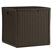 Suncast 60-Gal. Storage Cube