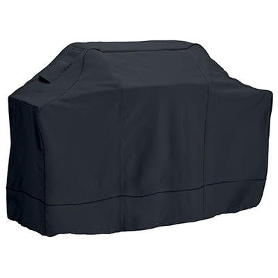 "Classic Accessories Outdoor Collection 74"" Cart BBQ Grill Cover"