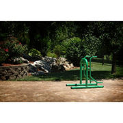 Stamina Outdoor Fitness Multi-Station - Green