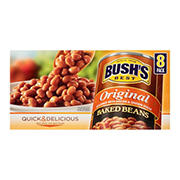 Bush's Original Baked Beans, 8 pk./16.5 oz.