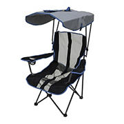Kelsyus Premium Canopy Chair - Blue