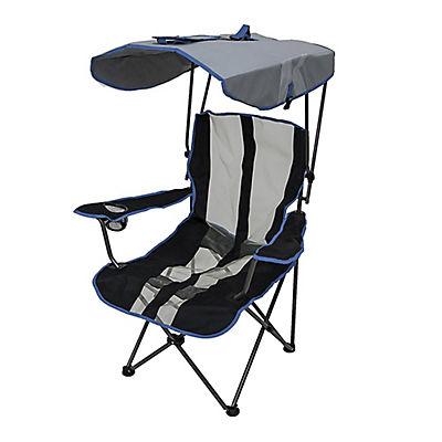 Kelsyus Premium Canopy Chair - Blue