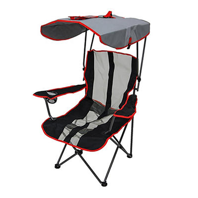 Kelsyus Premium Canopy Chair - Red