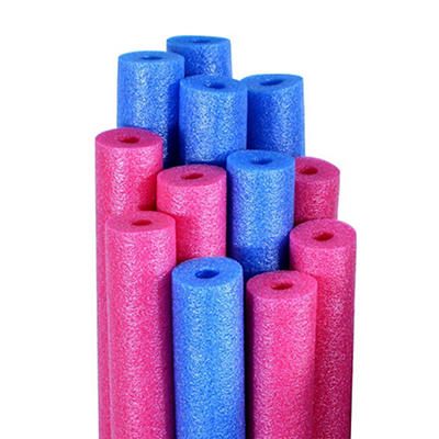 Tundra Water Noodles, 12 pk. - Pink/Blue