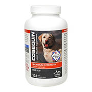 Cosequin Plus MSM Joint Health Supplement for Dogs, 132 ct.