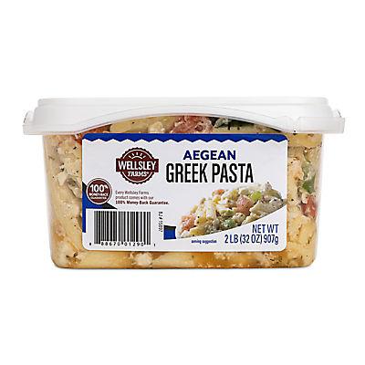 Wellsley Farms Aegean Greek Pasta, 2 lbs.