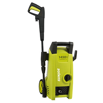 Sun Joe SPX1000 1,450psi Electric Power Washer
