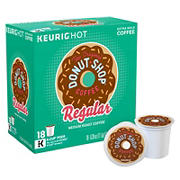 The Original Donut Shop Regular K-Cup Pods, 180 ct.