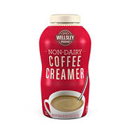Wellsley Farms Non-Dairy Creamer, 2pk./35.3 fl. oz.