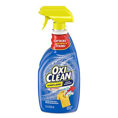 Oxi Clean Laundry Stain Remover, 2 pk./31 fl. oz.