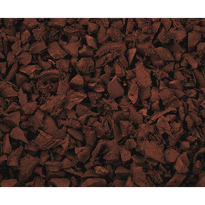 NuScape 100% Recycled 1.5-Cu.-Ft. Rubber Mulch Bags, 25 pk. - Redwood