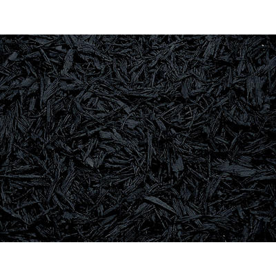 Rubberific 100% Recycled Shredded 2-Cu-Ft. Rubber Mulch Bags, 20 pk. -