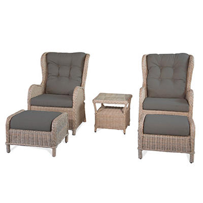 Vivere Southampton 5-Pc. Seating Set