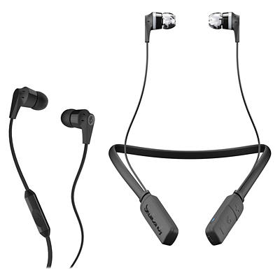 Skullcandy Ink'd Wireless Bundle