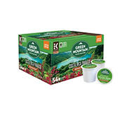 Green Mountain Coffee Costa Rica Paraiso K-Cup Pods, 54 ct.
