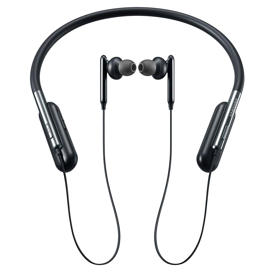 41c4a09e87c Samsung U Flex Bluetooth Wireless Headphones with Microphone - BJs ...