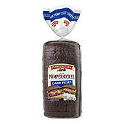 Pepperidge Farm Dark Pumpernickel Bread, 2 pk.