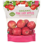 Wellsley Farms Organic Pink Lady Apples, 5 lbs.