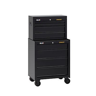 STANLEY 8-Drawer Storage Chest